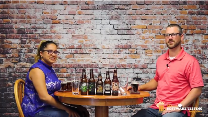 Software Testing Happy Hour - Episode 3